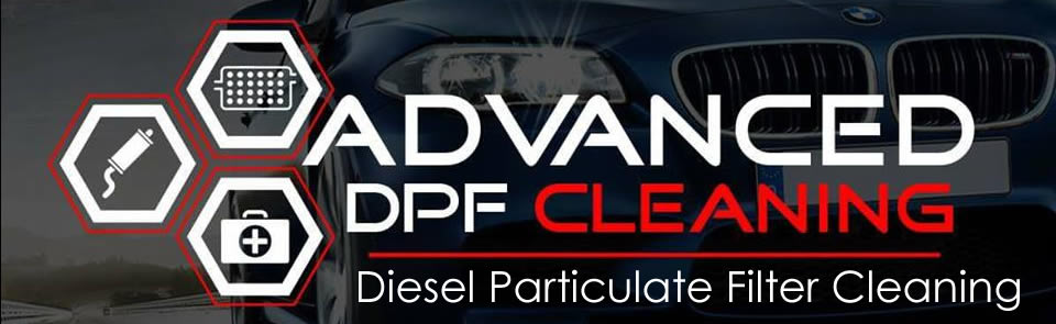 Diesel Particle Filter Cleaning Tipperary